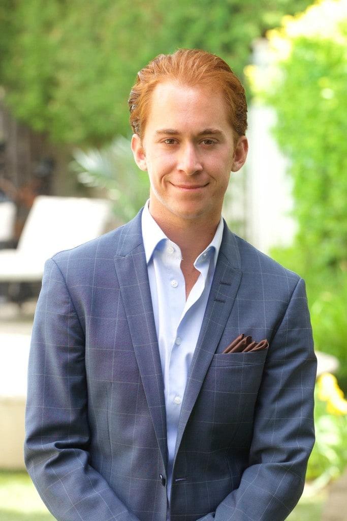 Adam Silverberg