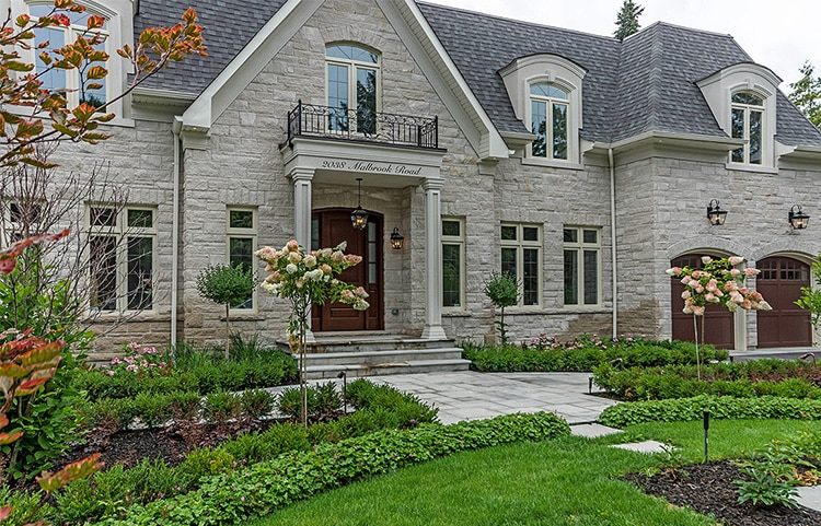 Custom Home Builders Oakville