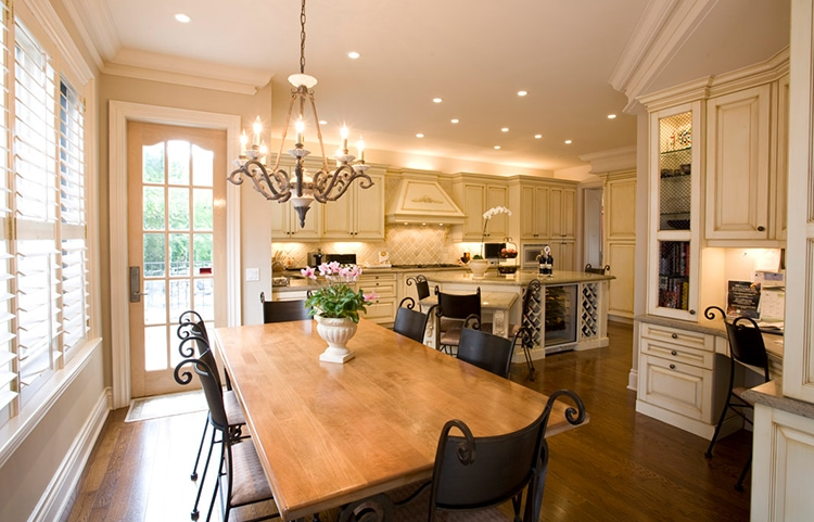 North York Custom Home Builders