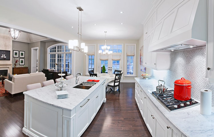 Toronto Custom Home Builders
