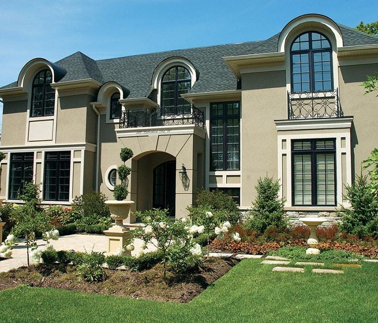 Custom Home Builders Rosedale