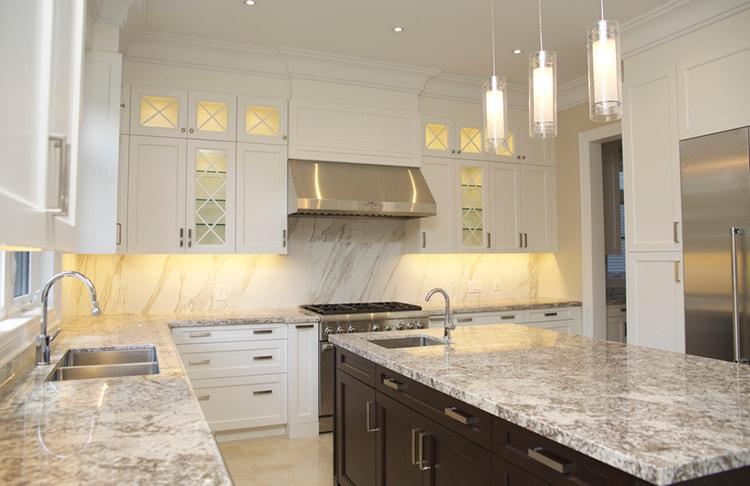Luxury Custom Home Builders Aurora